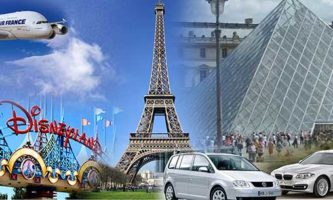 Benefits Of Hiring A Taxi During Your Paris Vacation
