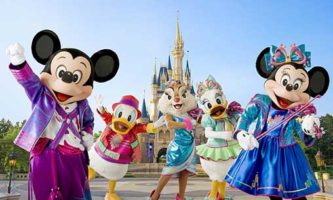 Disneyland Paris Transfer Service
