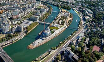 Getting From Charles De Gaulle To Boulogne Billancourt