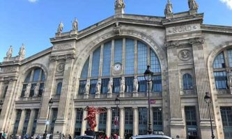 Getting From Charles De Gaulle To Gare Du Nord