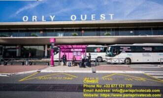 Why Are Orly Airport Transfer Services Important?